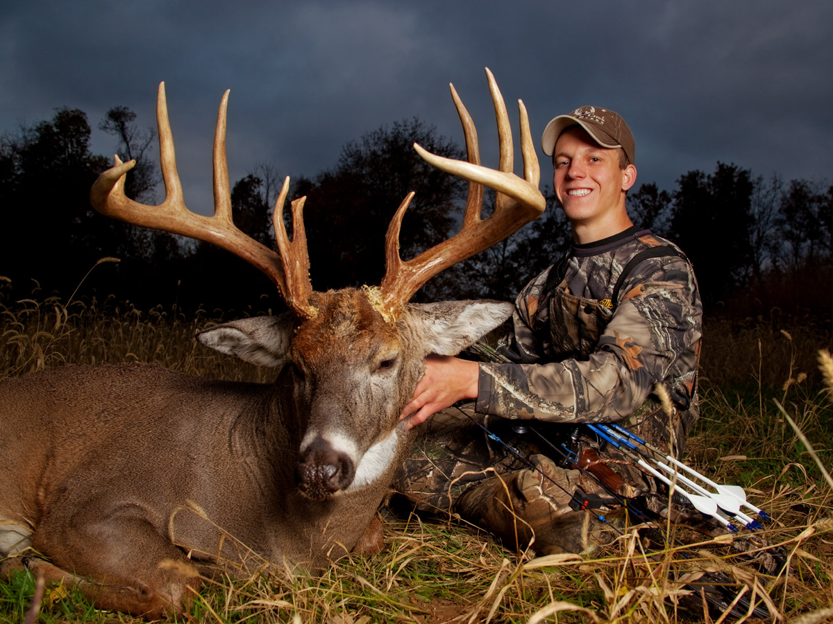 Pike_County_Illinois_Whitetail_Success_Photos_2009_065